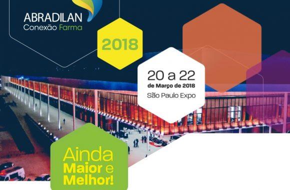 ABRADILAN Conexão Farma 2018