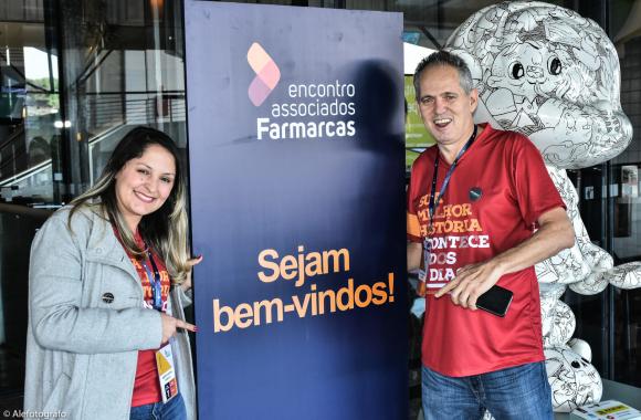 ENCONTRO FARMARCAS 2018!