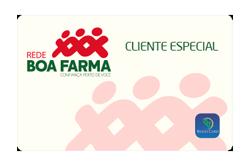 Cartão Cliente Especial