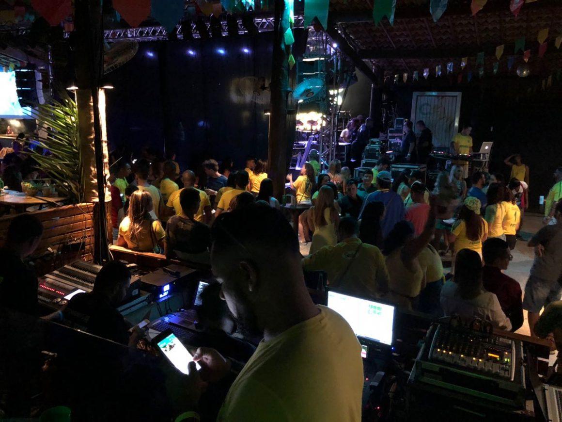 Forró Boa Farma 2018