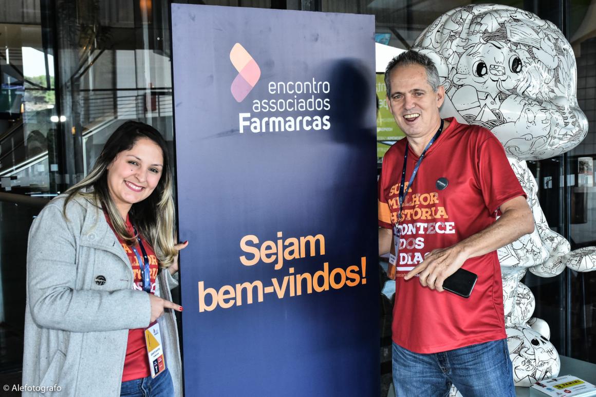 Encontro Farmarcas 2018