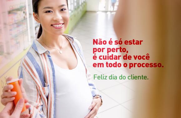 DIA DO CLIENTE, 15 DE SETEMBRO!